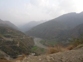 North India's Himalayas: TourIntro