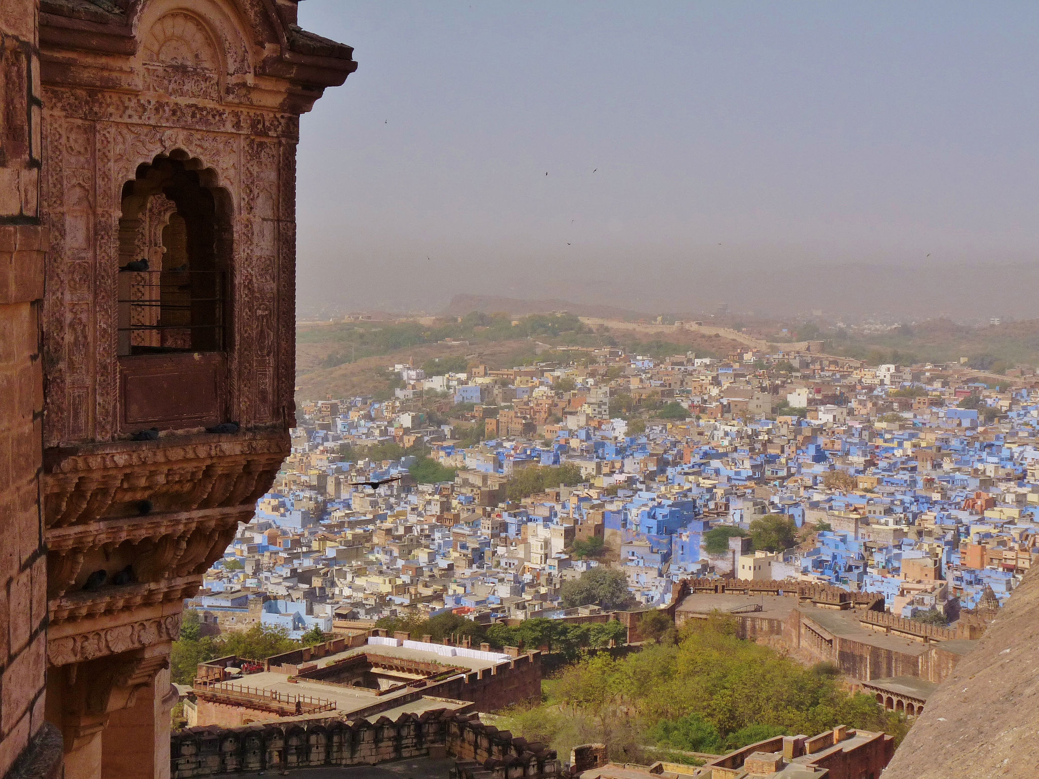 Image result for Jodhpur, Rajasthan, India wallpaper