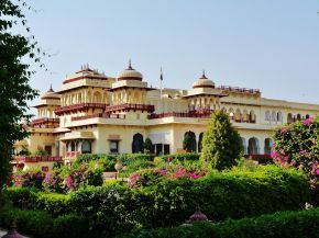 LEGACY OF WORLD'S MOST BEAUTIFUL WOMAN, LATE QUEEN OFJAIPUR