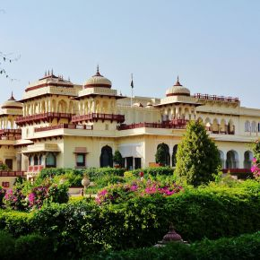 LEGACY OF WORLD'S MOST BEAUTIFUL WOMAN, LATE QUEEN OF JAIPUR