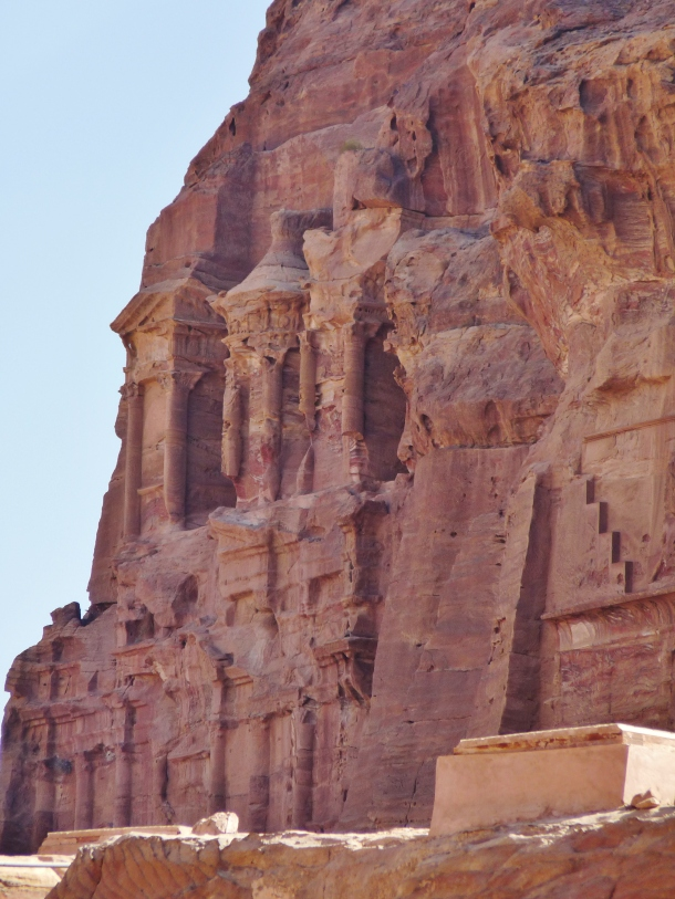 """royal tombs"" ""bedouin"" ""caves"" ""petra"" ""Monastery"" ""Wadi Musa"" ""desert"" ""middle east"" ""jordan"" ""UNESCO"" ""world heritage site"" ""wonders of the world"" ""things to see jordan"" ""adventure travel"" ""hiking"" ""climb"" ""mountains"" ""travel"" ""world"" ""wanderlust"" ""explore"" ""things to see before i die"" ""bucket list"""