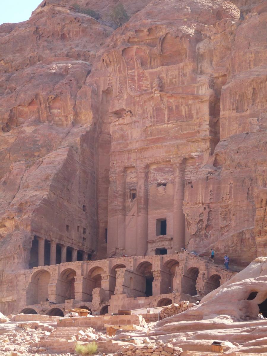 """royal tombs"" ""bedouin"" ""caves"" ""petra"" ""Monastery"" ""Wadi Musa"" ""desert"" ""middle east"" ""jordan"" ""UNESCO"" ""world heritage site"" ""wonders of the world"" ""things to see jordan"" ""adventure travel"" ""hiking"" ""climb"" ""mountains"" ""travel"" ""world"" ""wanderlust"" ""explore"" ""things to see before i die"" ""bucket list"""