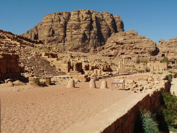 """""""street of facades"""" """"collonades"""" """"Petra"""" """"Wadi Musa"""" """"Jordan"""" """"desert"""" """"ruins"""" """"UNESCO"""" """"heritage"""" """"archaeology"""" """"excavation"""" """"wonders of the world"""" """"desert"""" """"rose red city"""" """"sandstone"""" """"ruins"""" """"historical"""" """"sights"""" """"things to see jordan"""" """"architecture"""" """"view"""" """"wanderlust"""" """"Nabatean"""" """"photography"""" """"""""world travel"""" """"must-see sights"""""""