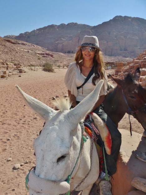 """mule petra"" ""petra climb"" ""bedouin village"" ""bedouin petra"" ""bedouin jordan"" ""jordan"" ""middle east"""