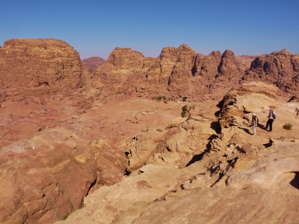 """high place of sacrifice"" ""petra"" ""wadi musa"" ""desert"" ""middle east"" ""travel"" ""hiking"" ""climb"" ""adventure travel"" ""rose-red city"" ""sandstone"" ""archaeology"" ""excavation"" ""ruins"" ""Nabatean"" ""wanderlust"" ""things to see petra"" ""petra sights"" ""things to see jordan"" ""wanderlust"" ""world"""