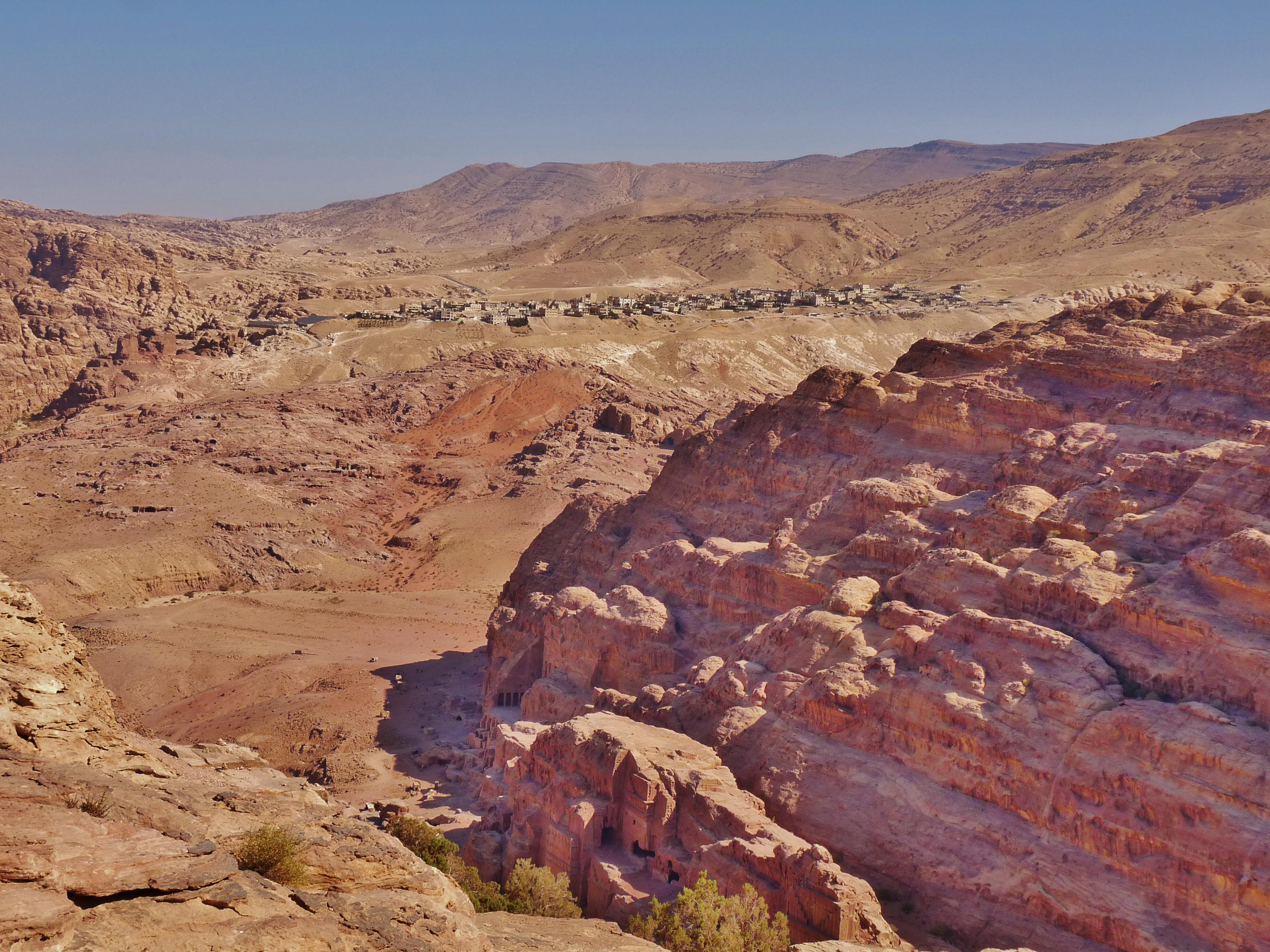 Bedouin People
