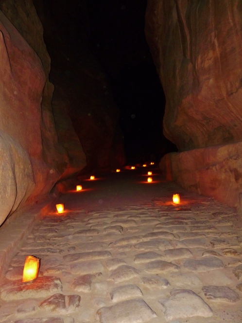 """petra"" ""petra by night"" ""candlelight"" ""Treasury"" ""high place of sacrifice"" ""petra"" ""wadi musa"" ""desert"" ""middle east"" ""travel"" ""hiking"" ""climb"" ""adventure travel"" ""rose-red city"" ""sandstone"" ""archaeology"" ""excavation"" ""ruins"" ""Nabatean"" ""wanderlust"" ""things to see petra"" ""petra sights"" ""things to see jordan"" ""wanderlust"" ""world"""