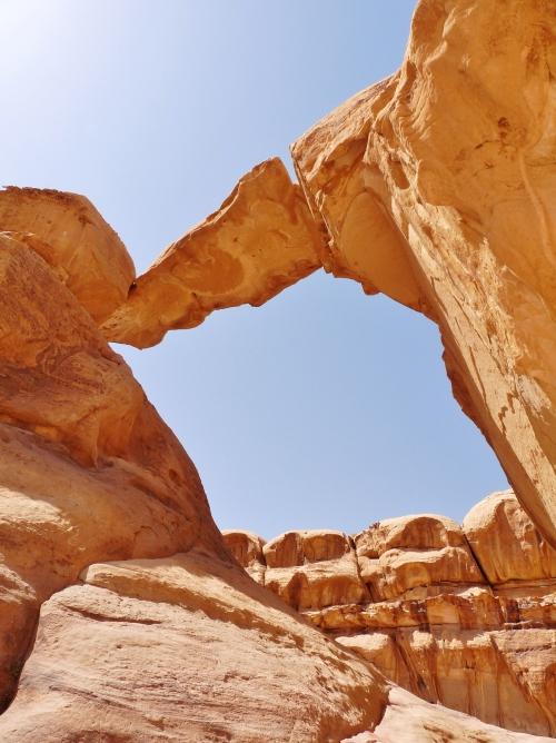 """""""rock bridge"""" """"wadi rum"""" """"things to see wadi rum"""" """"jordan"""" """"sights jordan"""" """"desert jordan"""" """"valley"""" """"middle east"""" """"jeep safari"""" """"desert safari"""" """"adventure travel"""""""