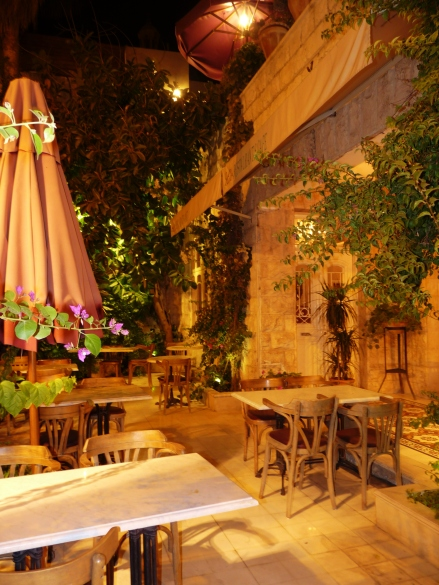 """Sufra"" ""food"" ""sheesha"" ""roof terrace"" ""nargileh"" ""mezze"" ""open-air"" ""night"" ""restaurant"" ""Jordanian"" ""best restaurant Jordan"""