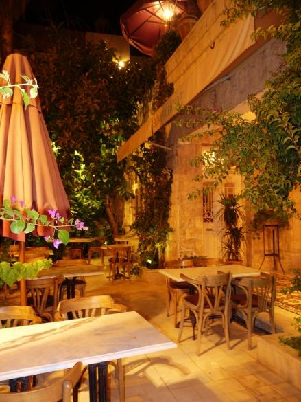 """Sufra"" ""food"" ""sheesha"" ""roof terrace"" ""nargileh"" ""mezze"" ""open-air"" ""night"" ""restaurant"" ""Jordanian"" ""best restaurant Jordan"""