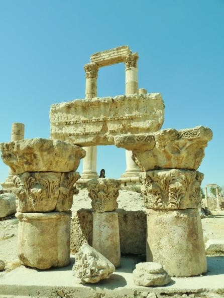 """amman"" ""citadel"" ""jordan"" ""jebel al qela'a"" ""collonnades"" ""history jordan"" ""photography"" ""middle east"" ""travel"" ""downtown"" ""viewpoint amman"""