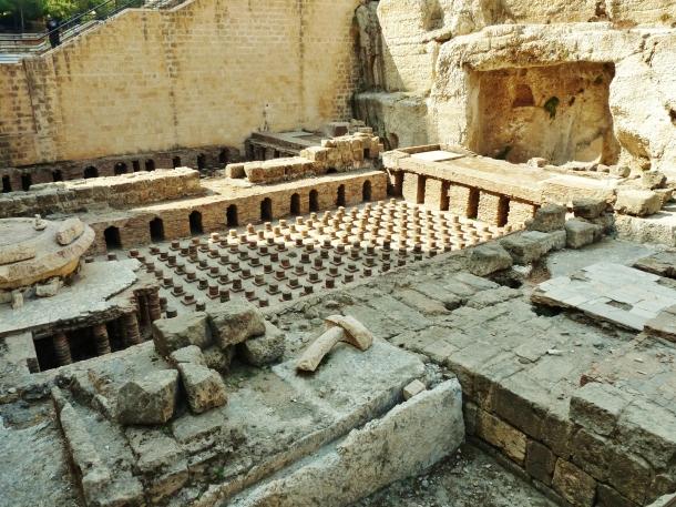 """Roman"" ""ottoman"" ""phoenician"" ""crusader"" ""ruins"" ""archaeology"" ""excavation"" ""settlement"" ""downtown"" ""beirut"" ""lebanon"" ""middle east"""