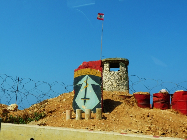 """""""military"""" """"checkpoint"""" """"army"""" """"armed"""" """"guards"""" """"beirut"""" """"lebanon"""" """"middle east"""" """"security"""""""