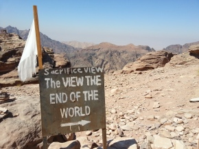 'END OF THE WORLD' AND MORE PETRA MUST-SEESIGHTS