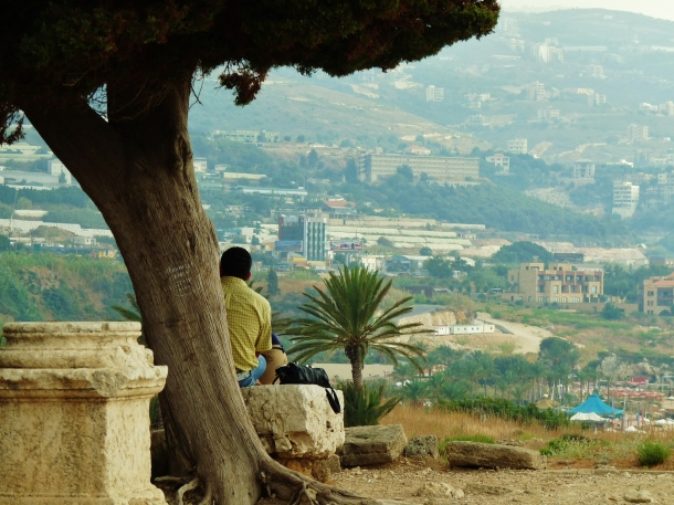 """amphitheatre"" ""byblos"" ""lebanon"" ""beirut"" ""middle east"" ""undesco"" ""world heritage site"" ""history"" ""archaeology"" ""excavation"" ""architecture"" ""roman"" ""ottoman"" ""phoenician"""