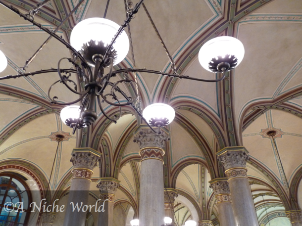 """""""ceiling arches"""" """"beautiful ceiling"""" """"architecture"""" """"architecture Vienna"""" """"beautiful building Vienna"""" """"Cafe Demel"""" """"cake Vienna"""" """"torte Vienna"""" """"chocolate"""" """"patisserie"""" """"bakery"""" """"foodie Vienna"""" """"traditional Viennese coffee house"""" """"best coffee houses Vienna"""" """"coffee shop Vienna"""" """"Demel Vienna"""" """"Wien"""" """"coffee"""" """"historic buildings Vienna"""" """"Austria"""" """"travel"""" """"foodie Vienna"""" """"restaurant Vienna"""" """"solo female travel"""" """"solo travel Vienna"""" """"city tour Vienna"""" """"walking tour Vienna"""" """"Austria"""" """"Europe sights"""" """"Europe cities"""""""