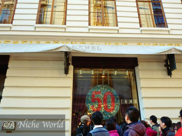 """Demel"" ""Demel coffee"" ""traditional Viennese coffee house"" ""coffee house Vienna"" ""coffee shop vienna"" ""restaurant Vienna"" ""coffee"" ""melange coffee"" ""famous coffee house vienna"" ""historic building vienna"" ""history vienna"" ""arts Vienna"" ""concert coffee house vienna"" ""Austria"" ""Osterreich"" ""Europe"" ""travel Europe"" ""Austria city"" ""Austria sights"" ""Austria capital"" ""24 hours in Vienna"" ""main sights in Vienna"""