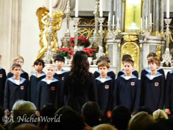 """Choir Vienna"" ""sunday mass vienna"" ""Vienna Boys Choir"" ""choir Vienna"" ""hofmusikkappelle"" ""Hofburg Chapel"" ""home of Vienna Boys Choir"" ""Vienna Boys Choir performance"" ""Vienna Boys Choir schedule"" ""Music"" ""arts Vienna"" ""culture Vienna"" ""things to do Vienna"" ""unsual things to do Vienna"" ""must-do Vienna"" ""wien travel"" ""travel"" ""austria"" ""Europe sights"""