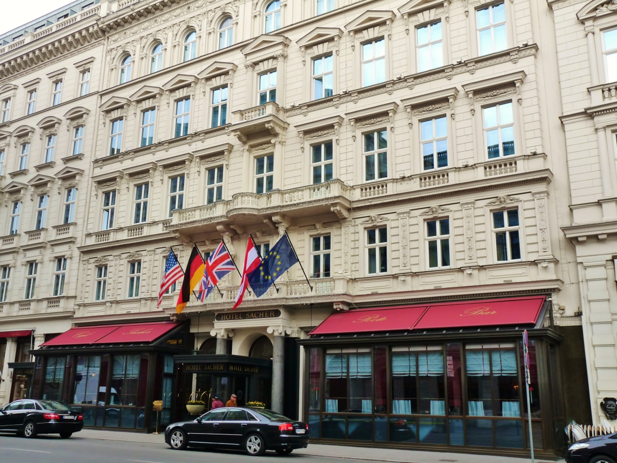 """hotel Sacher Wien"" ""hotel Sacher Vienna"" ""best hotel Vienna"" ""luxury hotel Vienna"" ""luxury Vienna"" ""luxury hotel Wien"" ""classic luxury hotel Vienna"" ""expensive hotel Vienna"" ""Sacher torte Wien"" ""sacher torte Vienna"" ""grand building vienna"" ""historical building vienna"" ""sights Vienna"" ""austria"" ""austria city"" ""austria sights"" ""travel"""