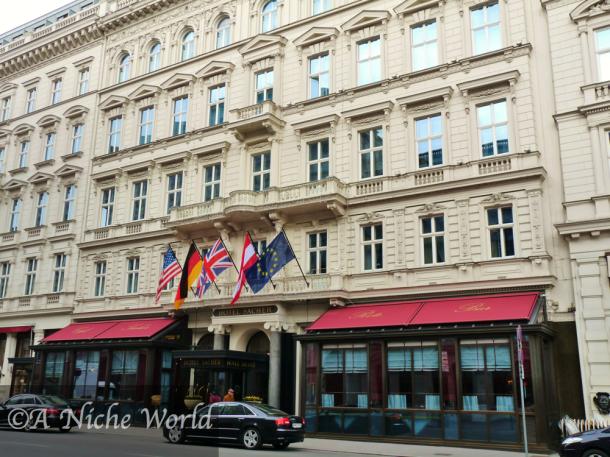 """""""hotel Sacher Wien"""" """"hotel Sacher Vienna"""" """"best hotel Vienna"""" """"luxury hotel Vienna"""" """"luxury Vienna"""" """"luxury hotel Wien"""" """"classic luxury hotel Vienna"""" """"expensive hotel Vienna"""" """"Sacher torte Wien"""" """"sacher torte Vienna"""" """"grand building vienna"""" """"historical building vienna"""" """"sights Vienna"""" """"austria"""" """"austria city"""" """"austria sights"""" """"travel"""""""