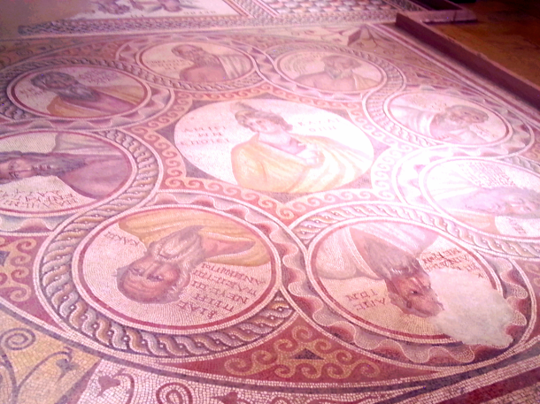 """mosaic lebanon"" ""byblos travel"" ""byblos sights"" ""museum beirut"" ""history lebanon"""