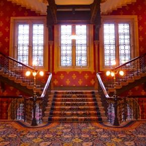 St Pancras Renaissance: A LoveStory