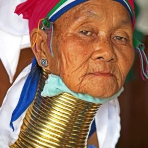 PORTRAITS FROM MYANMAR/BURMA
