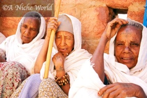 ETHIOPIAN EXPRESSIONS: Portraits Of A People