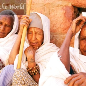 ETHIOPIAN EXPRESSIONS: Portraits Of APeople