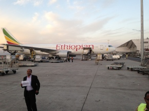 Faith and Fear: Ethiopia In TheBeginning