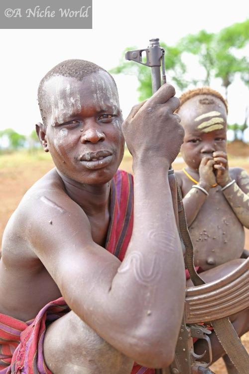 Omo Valley Tribes Hamer Dorze Mursi Konso Lower Omo