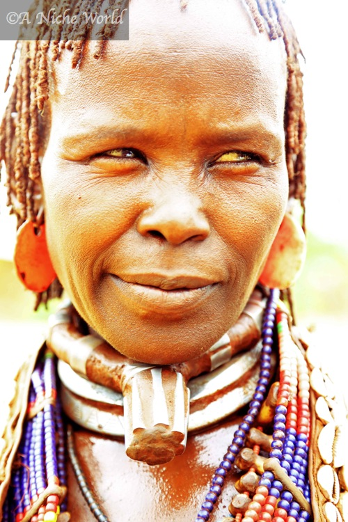 """Hamer tribe"" ""Hamer woman"" ""tribal woman"" ""African tribe"" ""Mursi tribe"" ""split lip"" ""Mursi village"" ""Mursi Omo Valley"" ""Omo Valley"" ""tribe"" ""African tribe"" ""Ethiopia tribe"" ""Omo Valley tribes"" ""Hamer tribe"" ""Dorze"" ""Mursi"" ""Konso"" ""village"" ""African village"" ""Ethiopia village"" ""Omo Valley village"" ""Lower Omo Valley"" ""Jinka"" ""Ethiopia"" ""South Ethiopia"" ""sights South Ethiopia"" ""South Ethiopia travel"" ""sights Ethiopia"" ""travel Ethiopia"" ""Ethiopia holidays"" ""solo female travel Ethiopia"" ""solo female travel Africa"" ""solo female travel"" ""girls travel"" ""East Africa"" ""African adventure"" ""emerging Africa"" ""emerging destination"" :unusual destination"" ""world's best destination"" ""world's best holiday"" ""UNESCO"" ""UNESCO World Heritage Sites""  ""rastafarian"" ""Jah"" ""origin of rasta"" ""tradition"" ""culture"" ""belief"" ""religion"" ""tribes"" ""tribal"" ""witchcraft"" ""unusual"" ""explore"" ""wanderlust"" ""travel"" ""holiday"" ""Turmi"" ""Konso village"" ""Mursi"" ""Karo"" ""Woleyta"" ""villages Ethiopia"" ""tribes Ethiopia"" ""Sudan"" ""kenya"" ""border Kenya"" ""Sudan border"" ""remote village"" ""isolated tribe"" ""isolated community"" ""nomadic tribe"" ""Semitic"" ""Cushitic"" ""Amharic"" ""tribal tattoo"" ""Anisha Shah travel"" ""Anisha Shah journalist"" ""Anisha Shah BBC"" ""travel photography"" ""photography"" ""portraits"" ""portrait photography"" ""professional photographer"" ""professional travel photography"