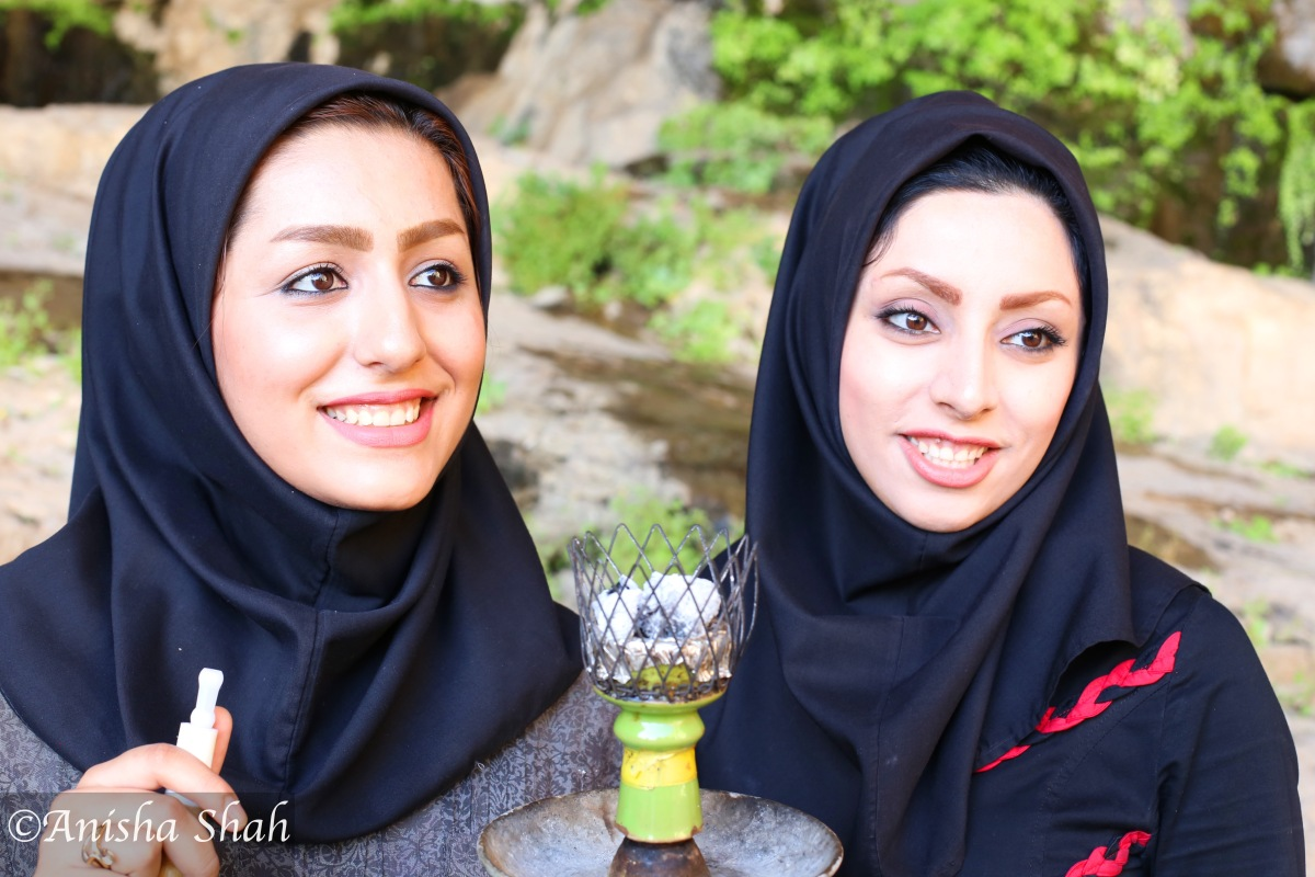 Faces Of Iran  People Of Persia  A Niche World-9697