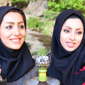 Faces of Iran – People of Persia