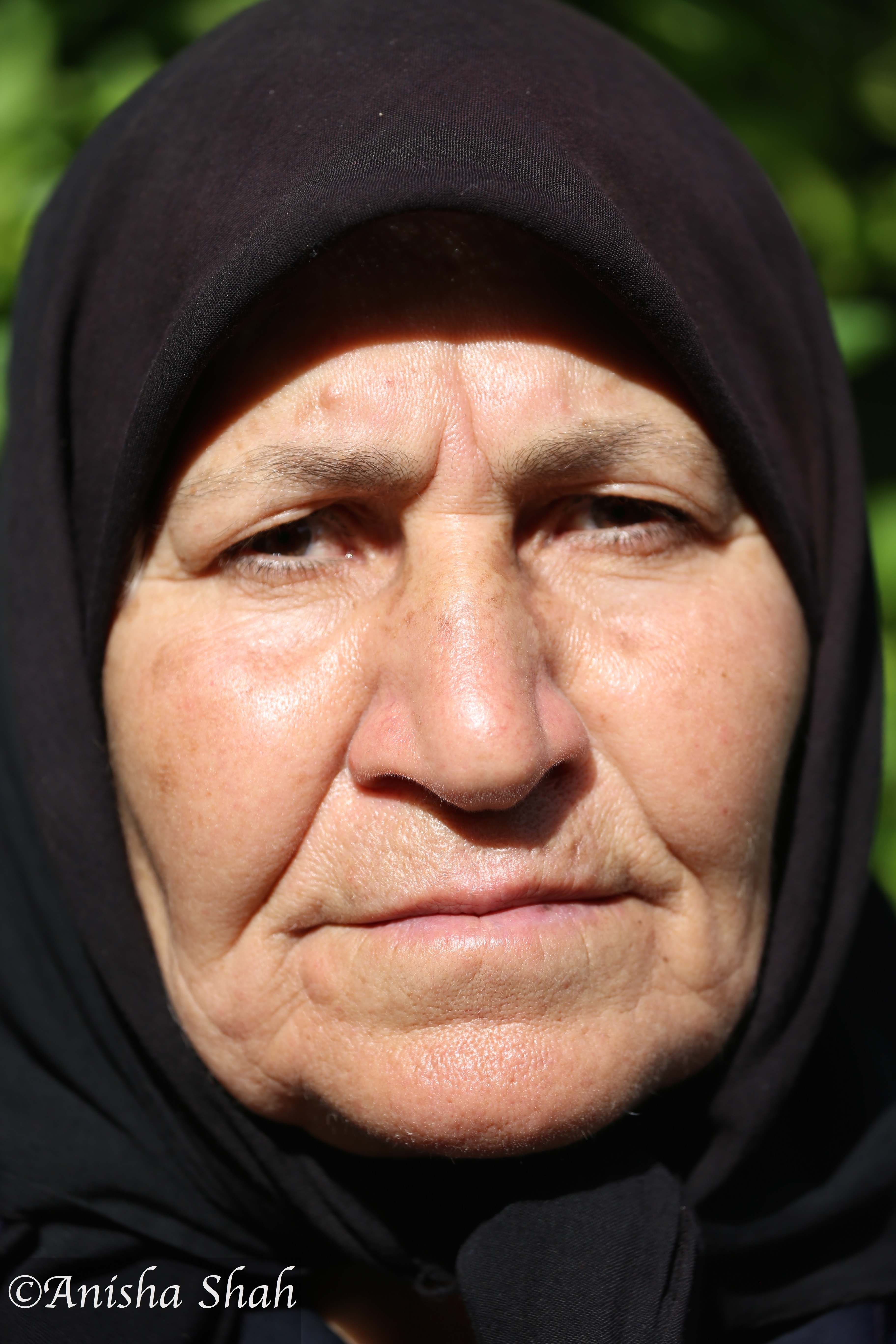 Faces of Iran – People of Persia   A Niche World