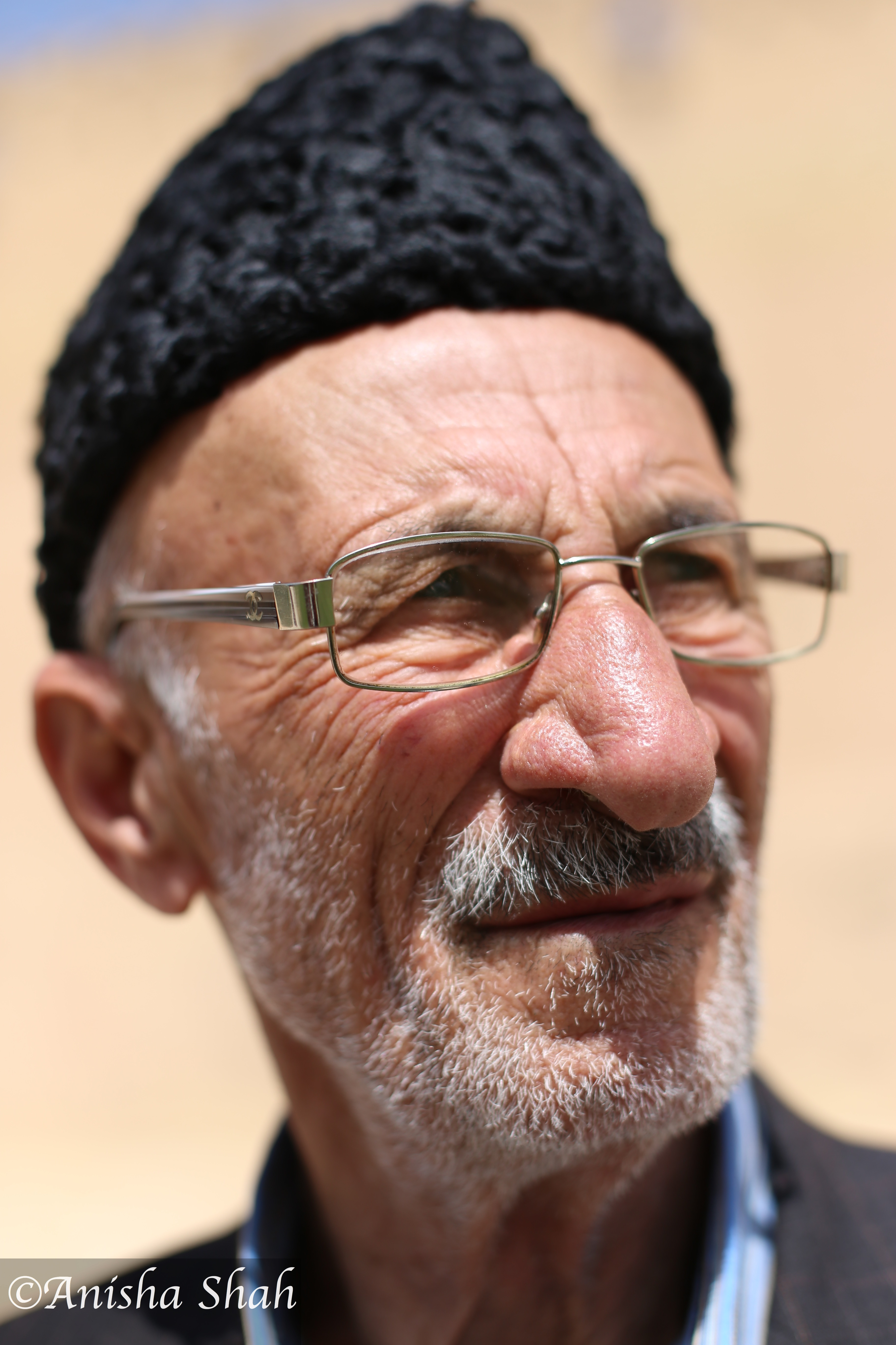 Faces of Iran – People of Persia | A Niche World