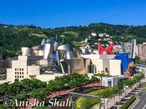 Bilbao – Basque Country Beauty