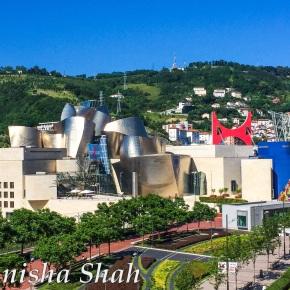 Bilbao – Basque CountryBeauty